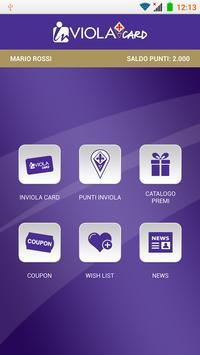 InViola Card screenshot 1