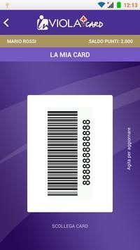 InViola Card screenshot 3