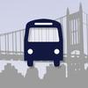 ikon NYC Live Bus Tracker & Map
