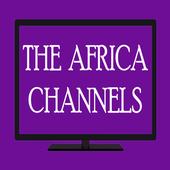The Africa Nyota icon