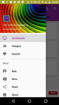 The Africa Nyota screenshot 1