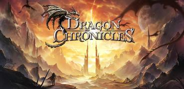 Dragon Chronicles - Strategy Card Battle