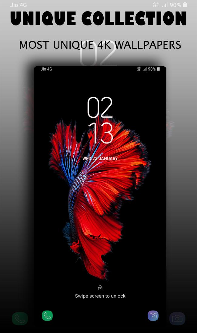 Amoled Wallpapers Dark Black Wallpapers For Android Apk Download