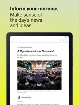The New York Times screenshot 10