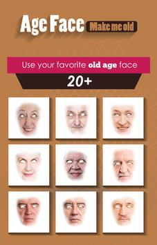 Age Face - Make me OLD screenshot 8