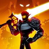 Darkness Legends - Stickman Arena icon