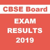 CBSE Board Results 2019 icon