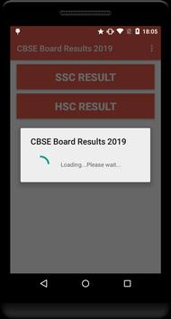 CBSE Board Results 2019 poster