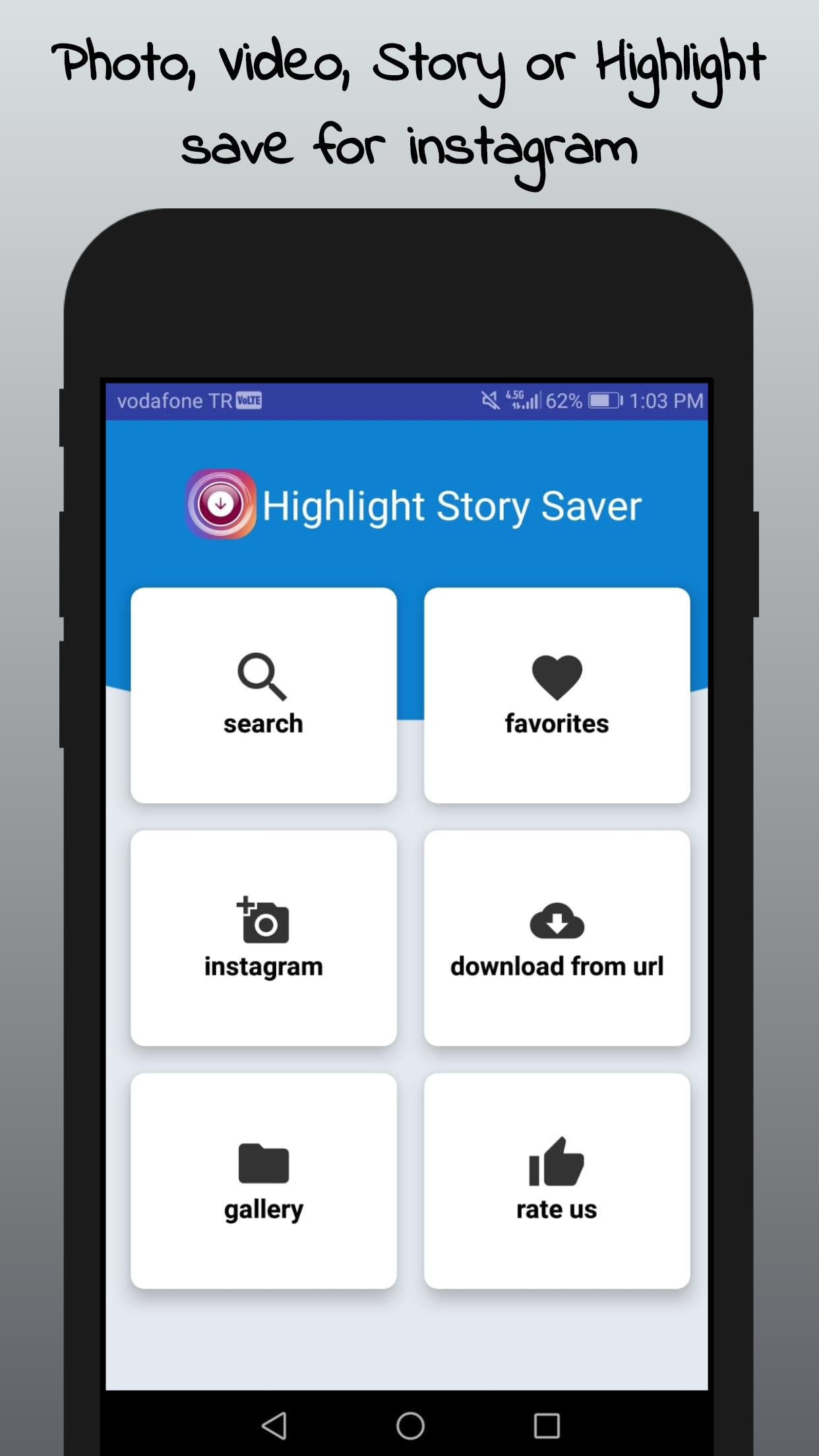 Highlight Story Saver for Android - APK Download