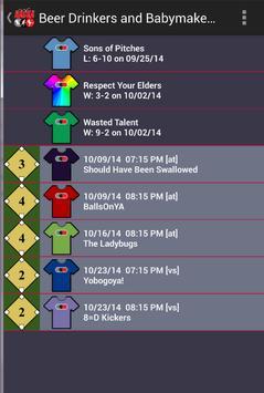 NACKA Kickball screenshot 2