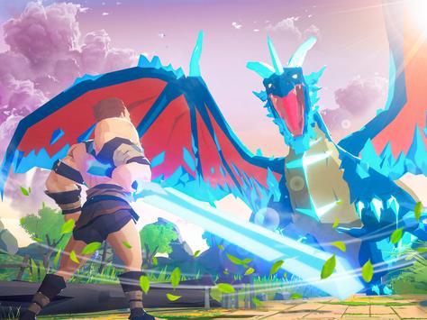 Echoes of Magic screenshot 6