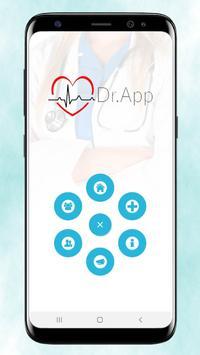 Dr.App poster