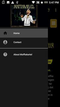 Maffiakartel Online Mafia Game screenshot 1