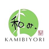 和み。KAMIBIYORI biểu tượng