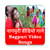 Nagpuri Video Songs icon