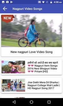 Nagpuri Video Songs screenshot 3