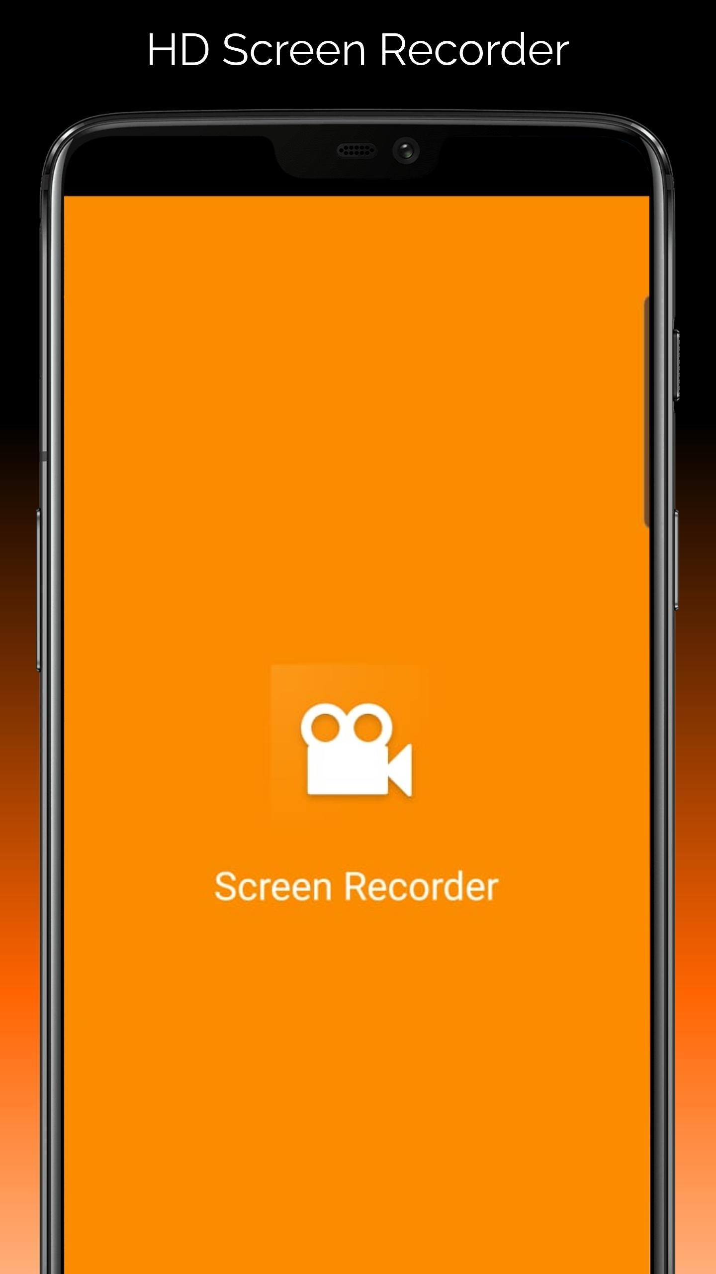 HD Screen Recorder 1080P 60fps for Android - APK Download