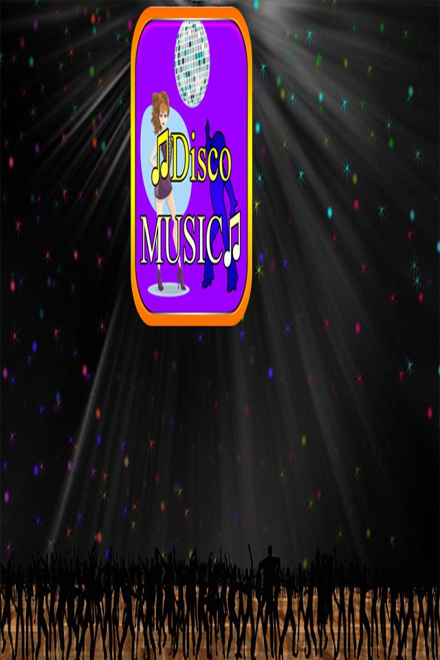 free disco music of the 70s and 80s for Android - APK Download