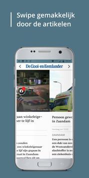 De Gooi- en Eemlander screenshot 3