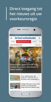 De Gooi- en Eemlander screenshot 2