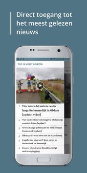 IJmuider Courant screenshot 4