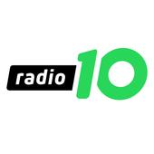 Radio 10 icon