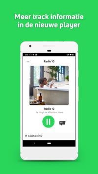 Radio 10 screenshot 2