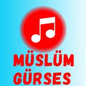 Müslüm Gürses icon