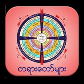 Dhamma Talks icon