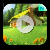 Video Live Wallpaper icon