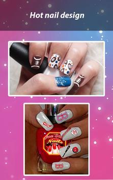 Nail Art Designs Nailbook Nail Guide screenshot 1