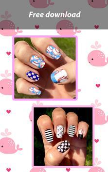 Nail Art Designs Nailbook Nail Guide screenshot 4