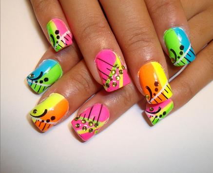 nail art designs screenshot 8