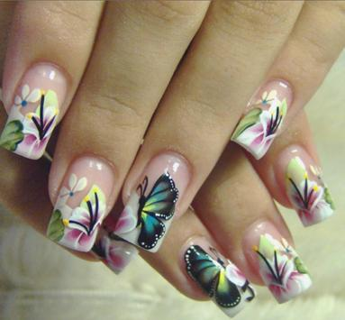 nail art designs screenshot 9