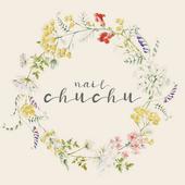 nail chuchuの公式アプリ icon