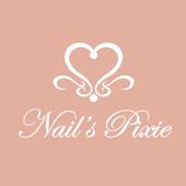 Nails pixie 公式アプリ icon