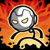 Icona HERO WARS: Super Stickman