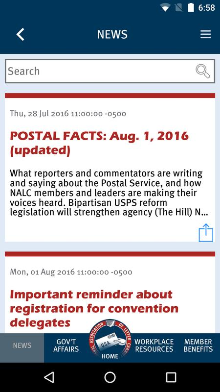 Nalc Member App For Android Apk Download