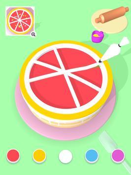 Cake Art 3D capture d'écran 9