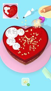 Cake Art 3D capture d'écran 4