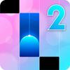 Piano Music Tiles 2-icoon