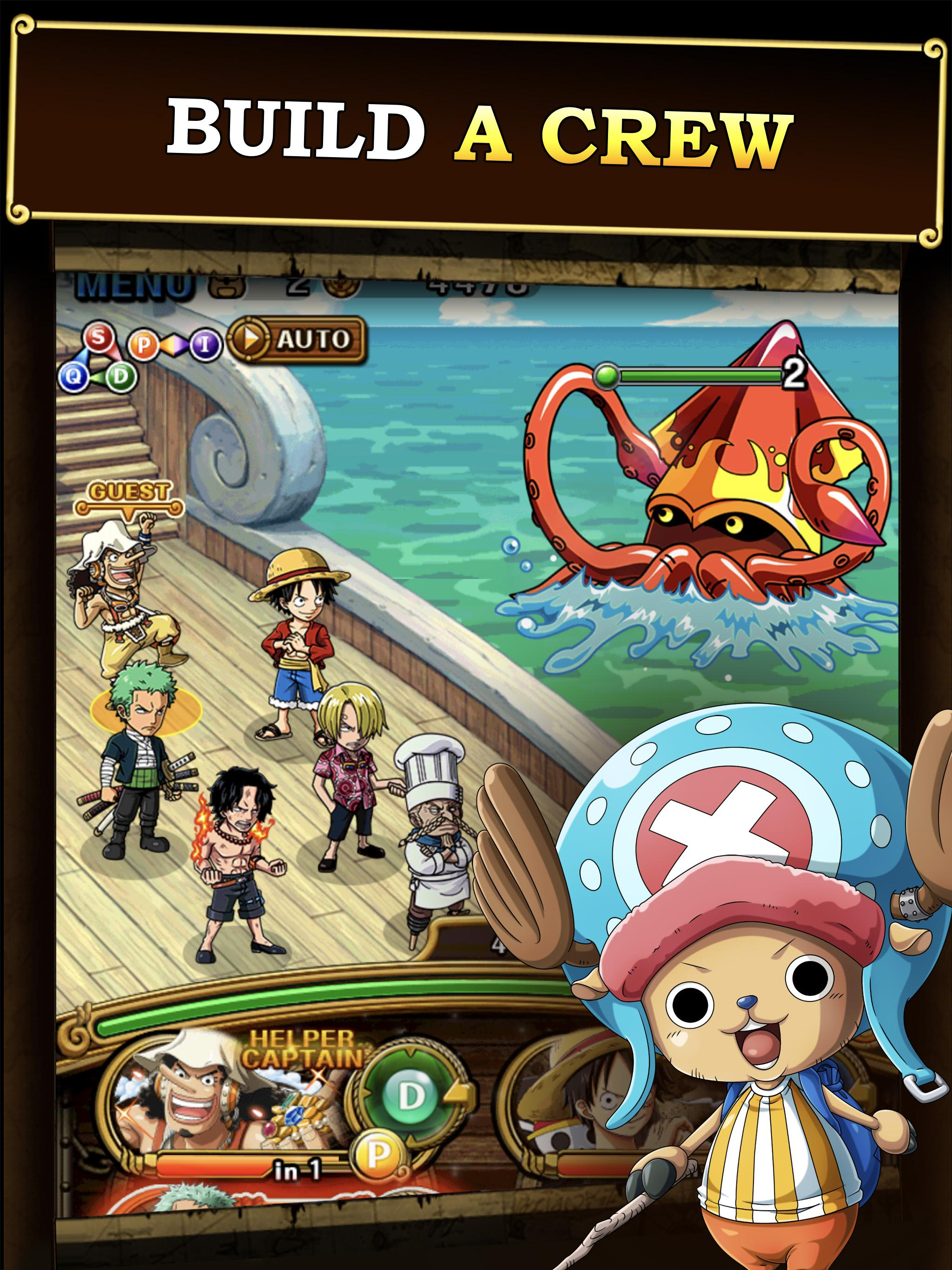 Luffy One Piece Wallpaper for Android - APK Download