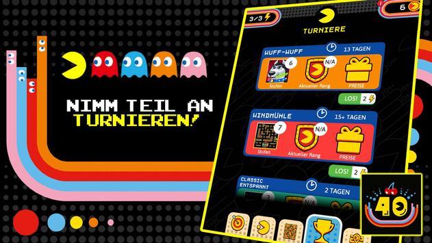 PAC-MAN Screenshot 3