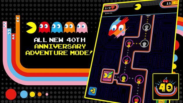 PAC-MAN screenshot 15