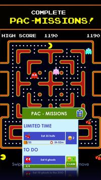 PAC-MAN screenshot 4