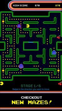 PAC-MAN screenshot 7