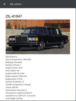 Cars of the USSR screenshot 12