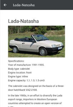 Cars of the USSR screenshot 3