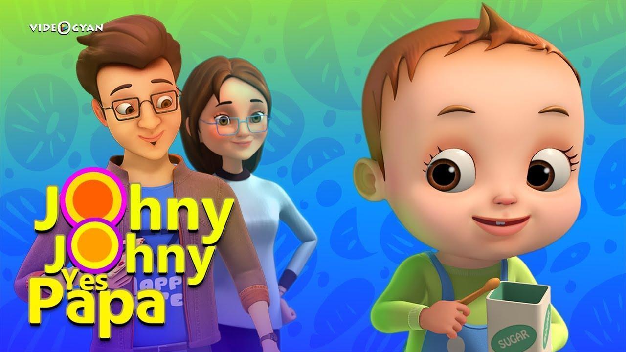 تحميل اغنية جوني جوني يس