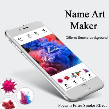 Name Art Maker screenshot 5
